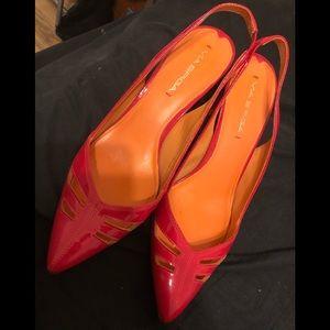 Via Spiga ladies shoes size 9M.
